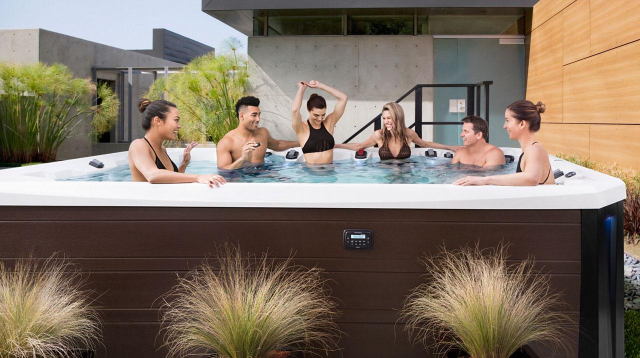 Marquis ATV 150 Swim Spa